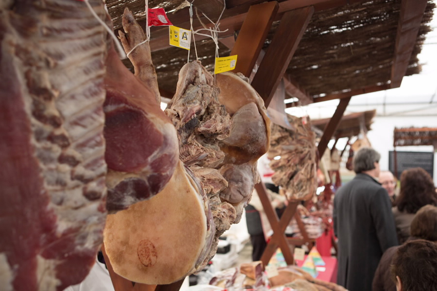 Feria del cocido