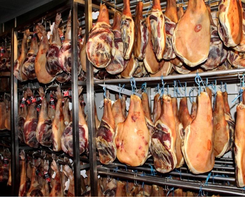 Cómo conservar los curados y embutidos de cerdo